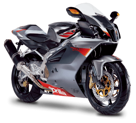 Moto Meccanice maintains Aprilia motorcycles in Vancouver